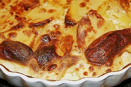 Das beste Kartoffelgratin 57