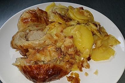 Das beste Kartoffelgratin 72