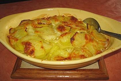 Das beste Kartoffelgratin 71