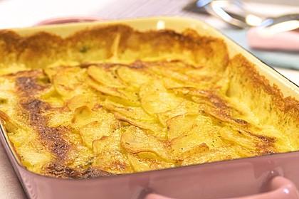 Das beste Kartoffelgratin 6