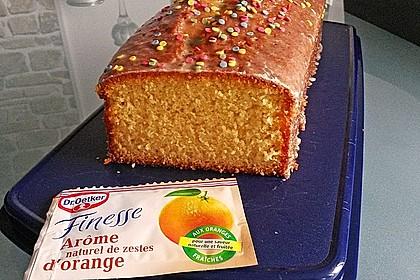 Orangenkuchen 65