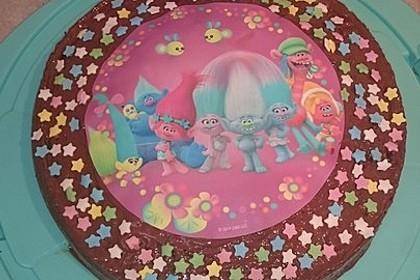 Türkischer Schokoladenkuchen 49