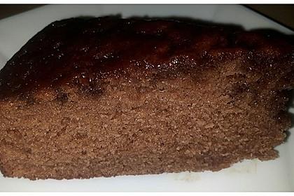 Türkischer Schokoladenkuchen 17