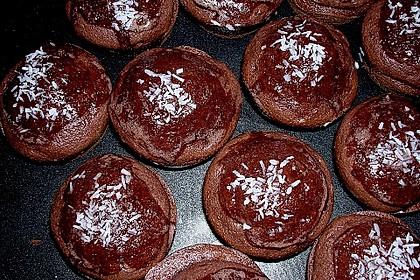 Türkischer Schokoladenkuchen 53