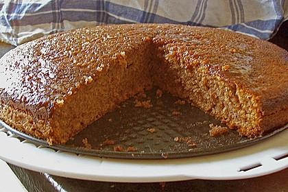 Türkischer Schokoladenkuchen 56