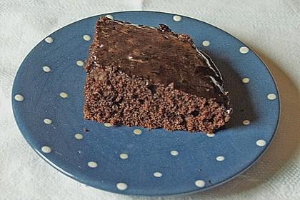 Türkischer Schokoladenkuchen 66