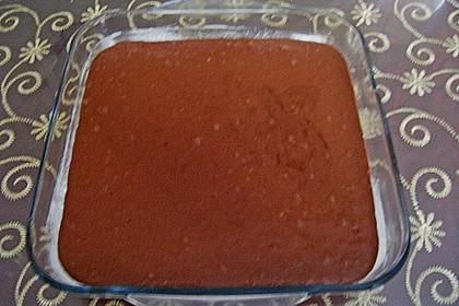 Türkischer Schokoladenkuchen 79