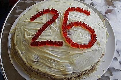 Türkischer Schokoladenkuchen 78