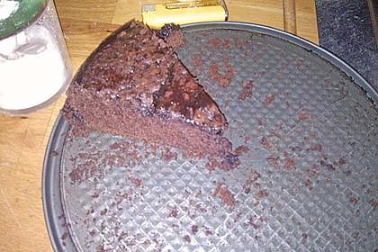 Türkischer Schokoladenkuchen 94