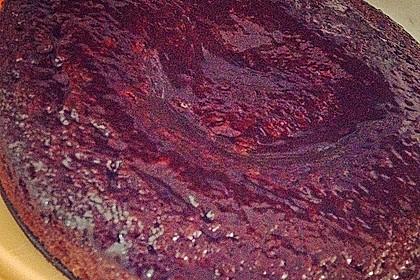 Türkischer Schokoladenkuchen 74