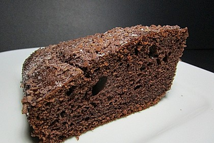 Türkischer Schokoladenkuchen 27