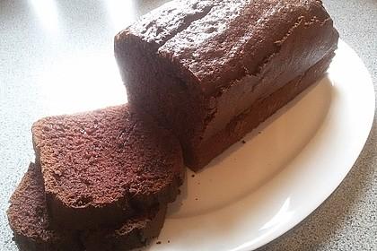 Türkischer Schokoladenkuchen 5
