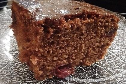 Türkischer Schokoladenkuchen 47