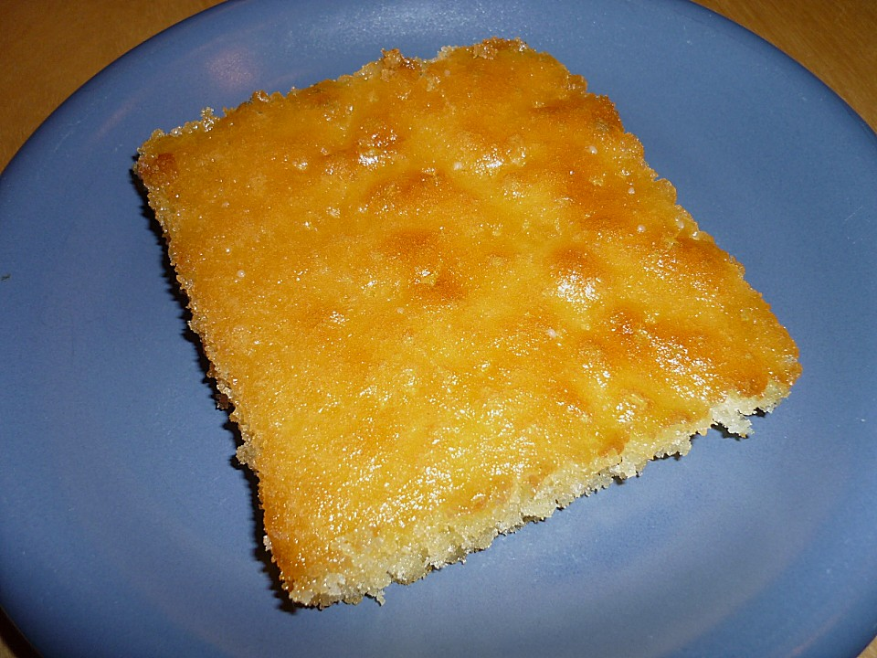 blechkuchen zitrone rezepte chefkoch de