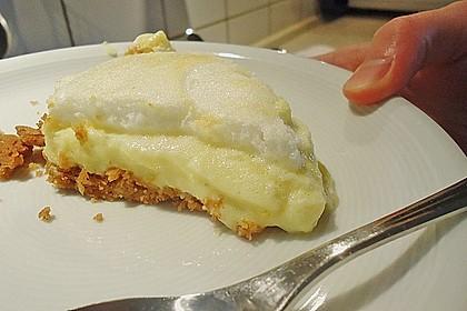 Limetten Kuchen  Pie de Limones 10