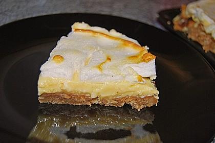 Limetten Kuchen  Pie de Limones 3