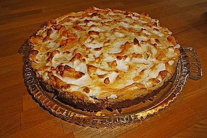Limetten Kuchen  Pie de Limones 5