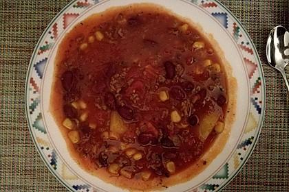 Original Chili con carne 3