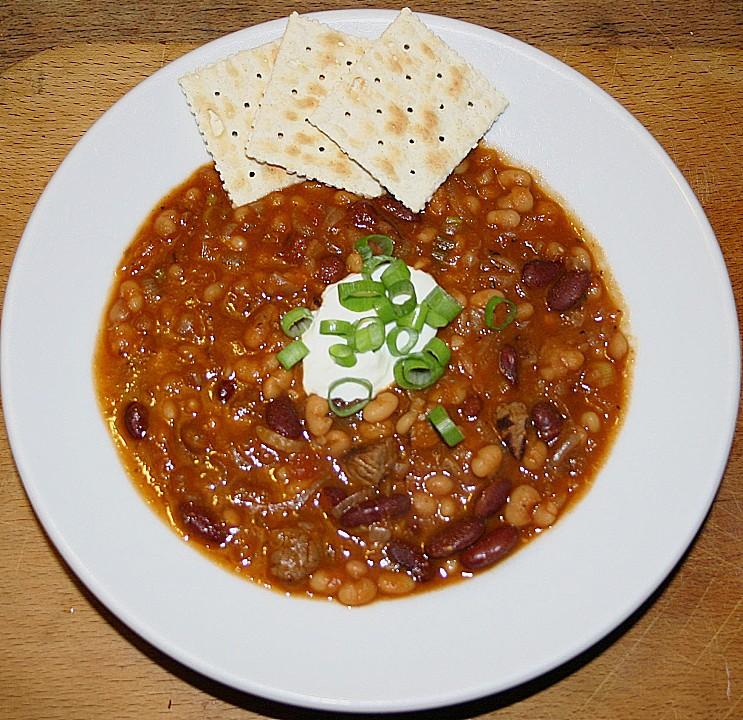 Quorn Chilli Con Carne >> Chili con carne original rezept Rezepte | Chefkoch.de