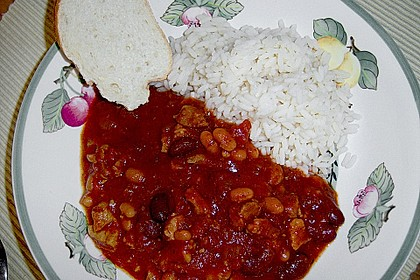 Original Chili con carne 1