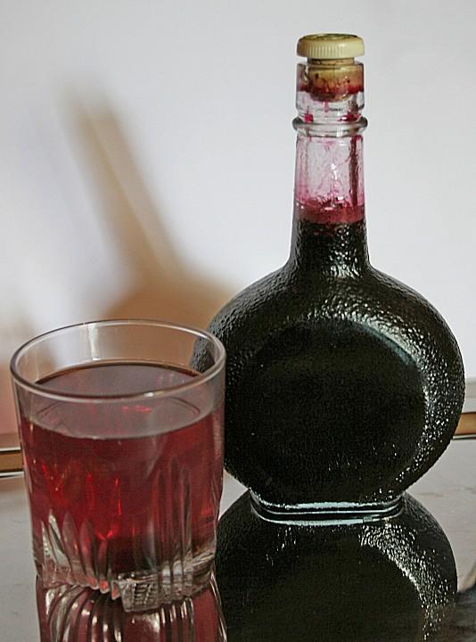 holunderbeeren sirup rezept mit bild von hrmatter. Black Bedroom Furniture Sets. Home Design Ideas