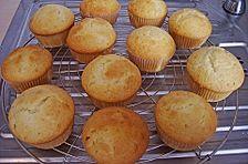 Joghurt - Kuchen oder Muffins