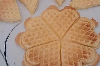 Omas Waffeln Rezepte Original omas waffeln rotefee chefkoch de