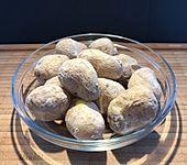 Kartoffeln in Salzkruste (Bild)