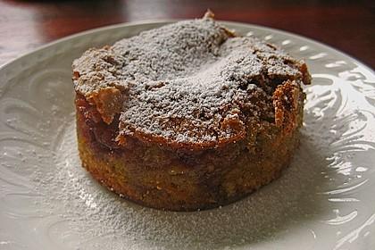 Brot - Kirsch - Kuchen 1