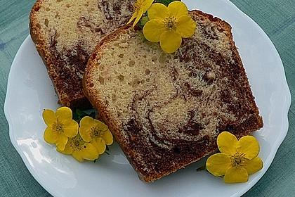 Pina Colada - Marmorkuchen 0