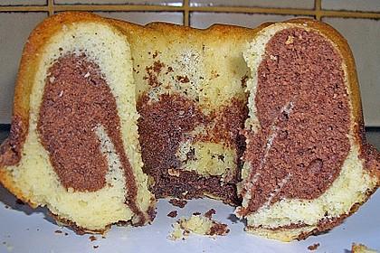 Pina Colada - Marmorkuchen 1