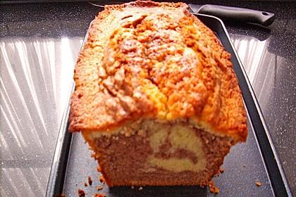 Pina Colada - Marmorkuchen 3