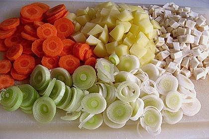 Rindfleisch - Kartoffeltopf 2