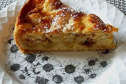 Apfelkuchen 2