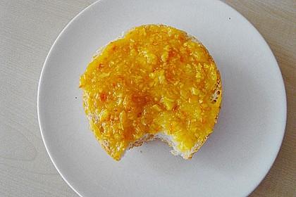 Schottische Orangenmarmelade