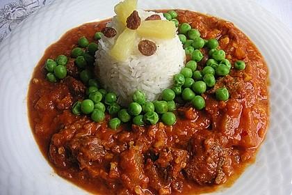Rindfleisch orientalisch 5