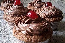 Nougat - Muffins