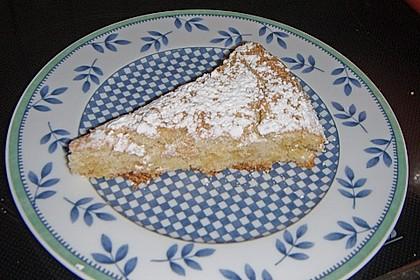 Mallorquinischer Mandelkuchen 29