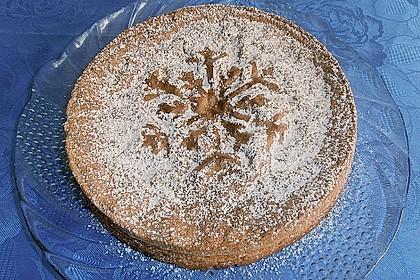 Mallorquinischer Mandelkuchen 19