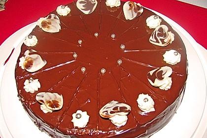 Mallorquinischer Mandelkuchen 17