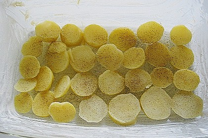 Kartoffel - Bohnen - Auflauf 7