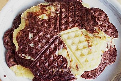 Butterwaffeln 1