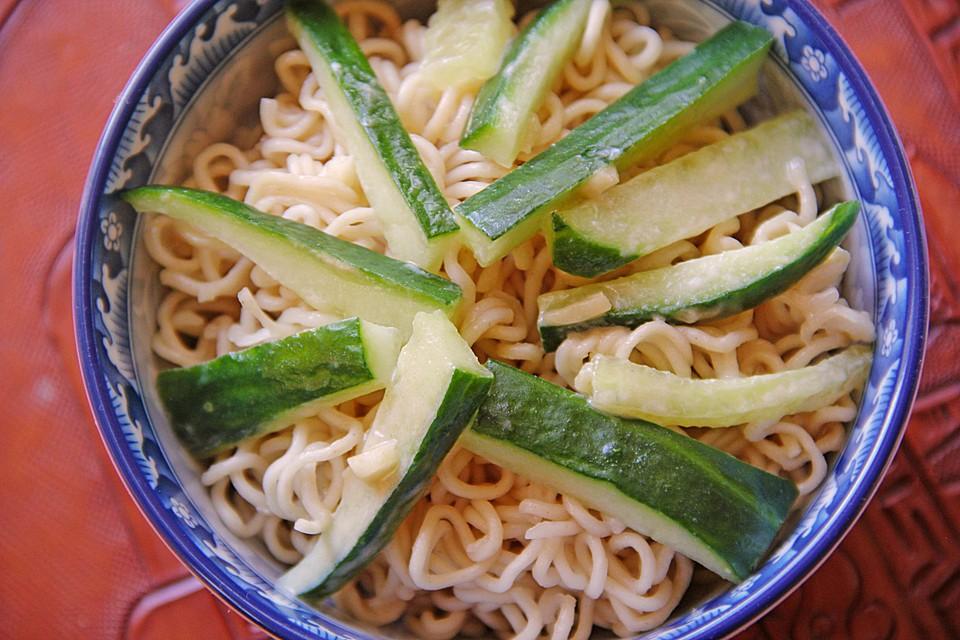 Kalte Sommerküche : Kalte chinesische rezepte chefkoch