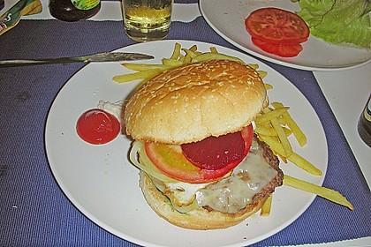 Aussie - Burger 5