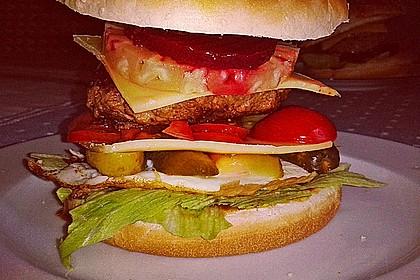 Aussie - Burger 1