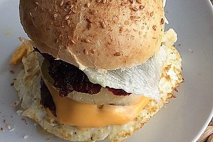 Aussie - Burger 3