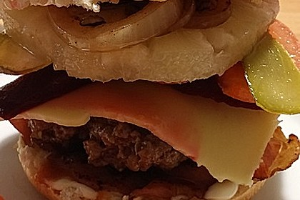 Aussie - Burger 4