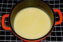 Sauce nach Hollandaiser Art