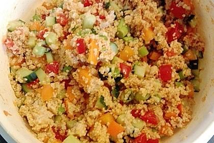 Couscous-Salat 5