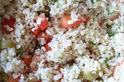 Couscous-Salat 6